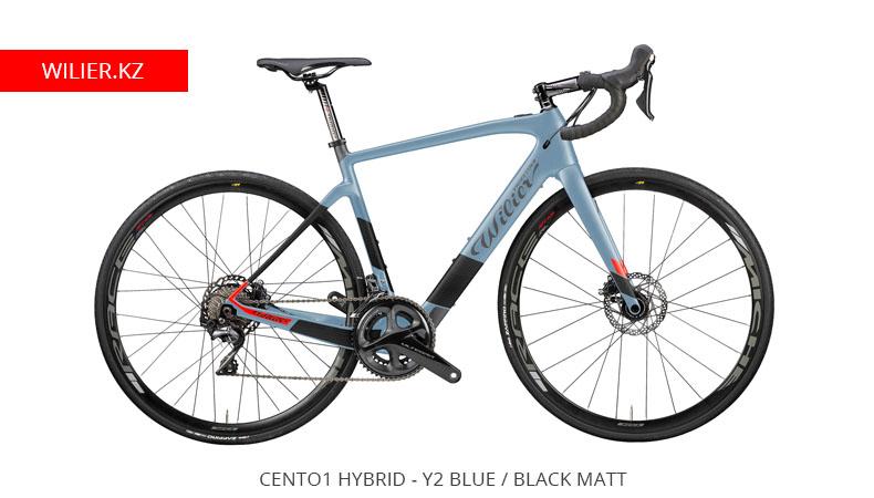 Cento1 HYBRID