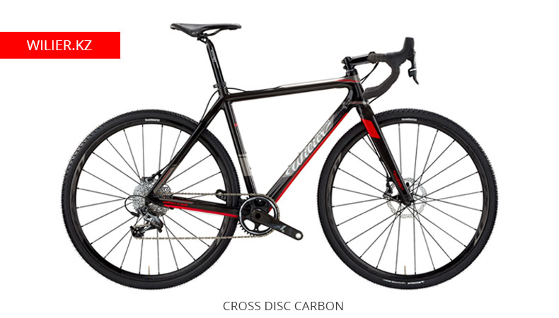 Cross Disc Carbon