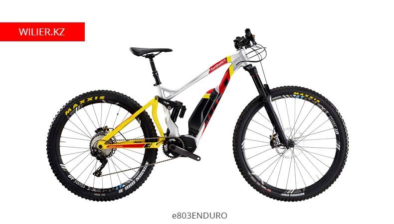 e803ENDURO